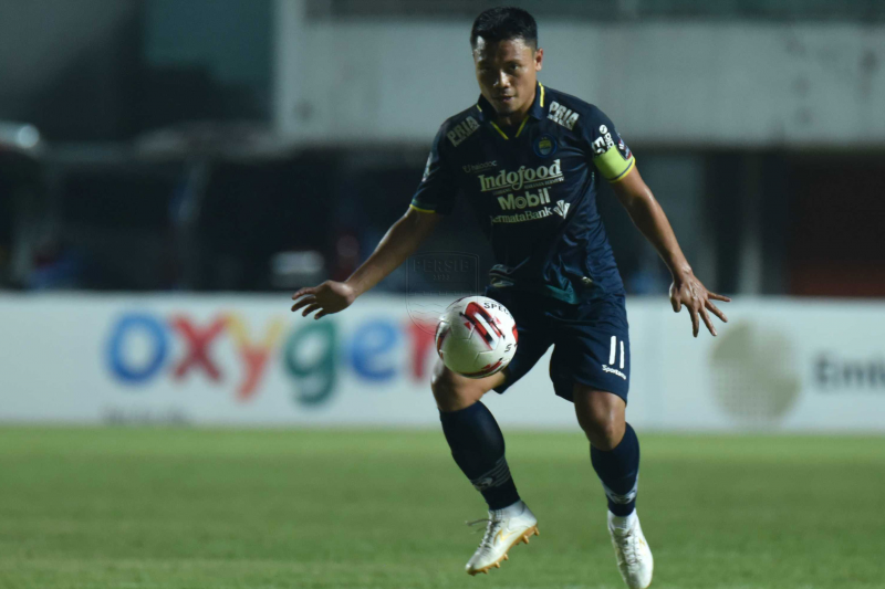 Laga 8 Besar Piala Menpora, Persib Bandung siap lawan siapapun