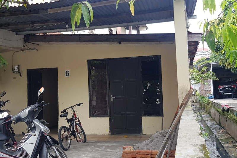 Densus 88 tangkap seorang terduga teroris di Semarang