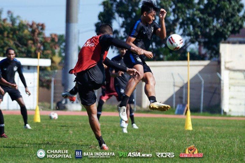 PSIS mulai persiapan menghadapi 8 Besar Piala Menpora