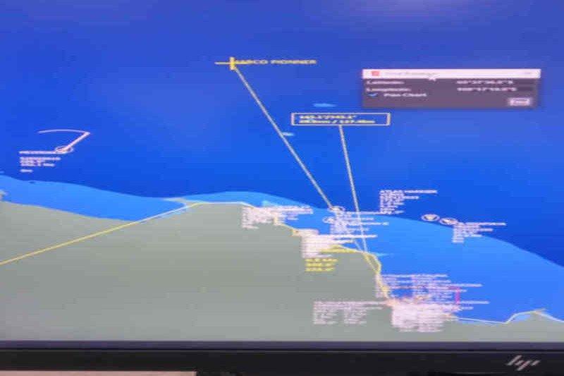 17 ABK asal Indramayu hilang di laut