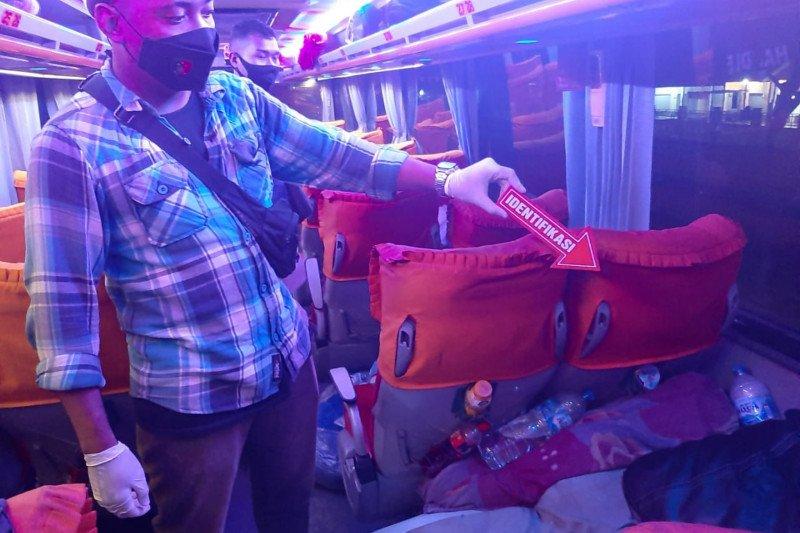 Perempuan asal Dompu meninggal di bus saat penyeberangan Kayangan-Poto Tano