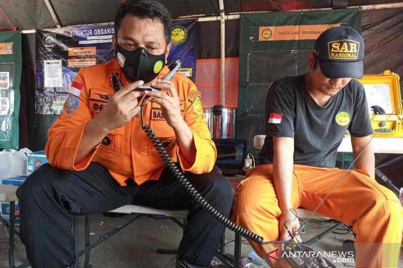 Pencarian korban kapal tabrakan terhambat sulitnya komunikasi