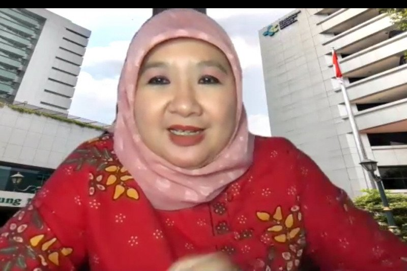 Vaksinasi COVID-19 tetap dilakukan selama Ramadhan