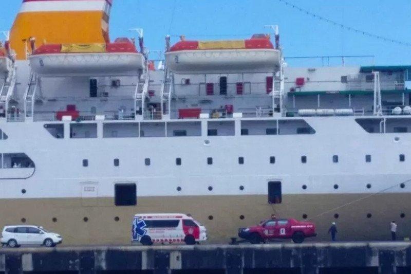 Aktivitas pelayaran melalui Pelabuhan Makassar turun 29,25 persen