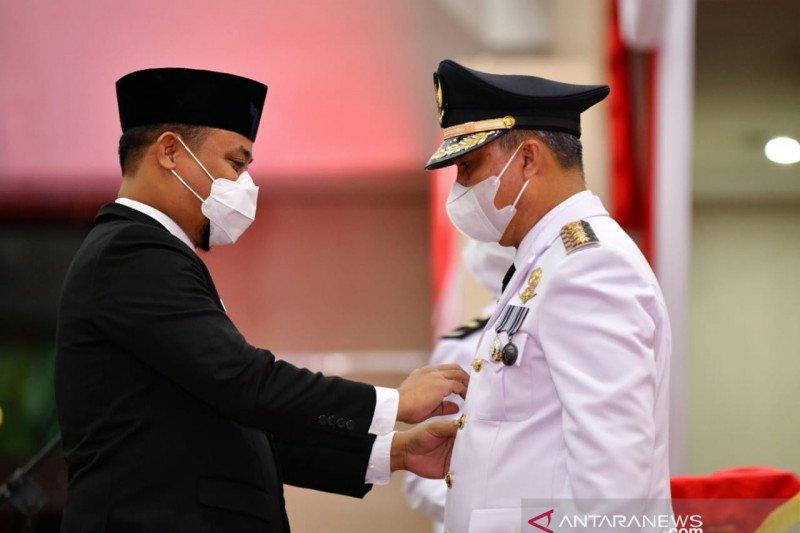 Plt Gubernur Sulsel dorong percepatan tata kelola Bandara Sorowako