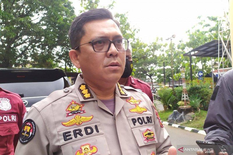 Lima orang diperiksa polisi terkait kebakaran Kilang Balongan