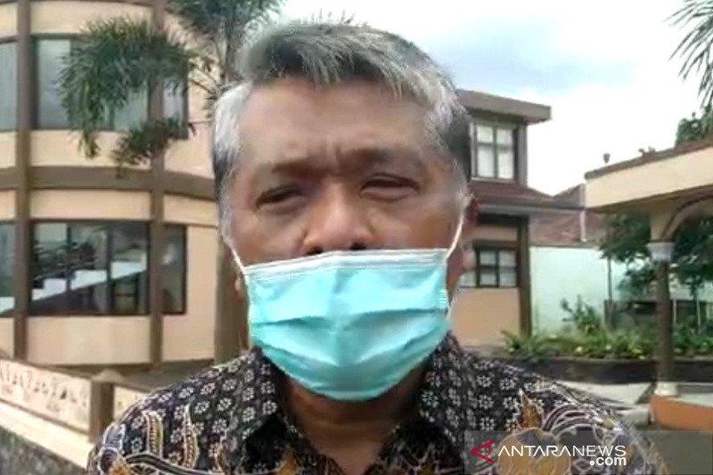 Positif COVID-19, 93 napi Lapas Tasikmalaya diisolasi