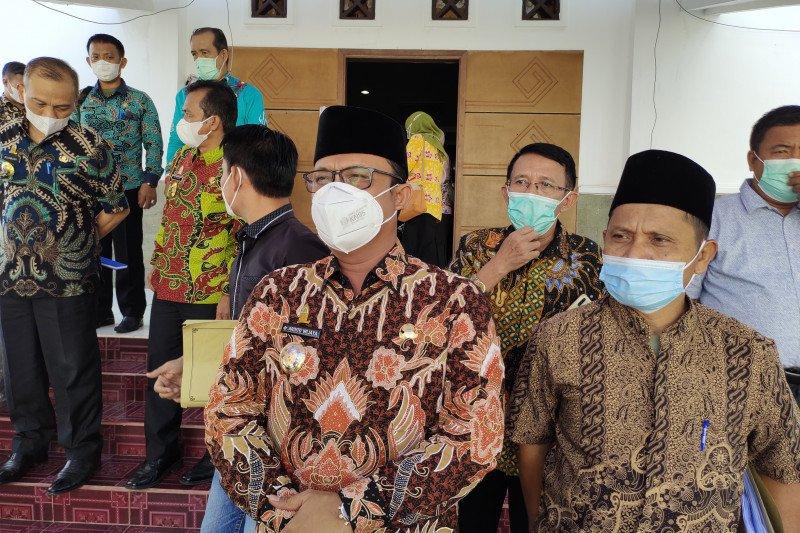 5300 guru di Lampung Tengah segera divaksin
