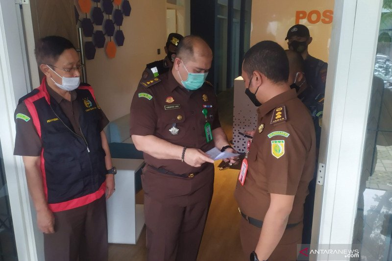 PT Pos terbuka atas penyelidikan dugaan korupsi Posfin