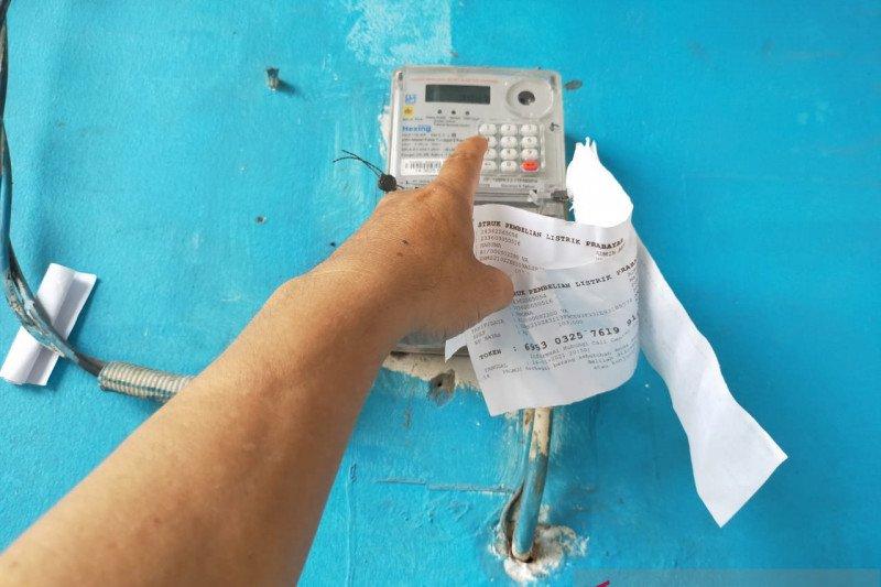 Pemadaman listrik terjadi akibat kerusakan kompresor di PLTMG Sebaung