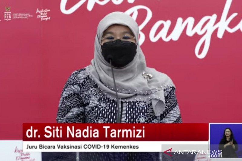 Temuan corona E484K di Jakarta jadi kasus pertama Indonesia