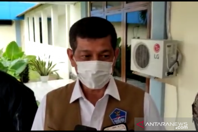 Kepala BNPB: Korban bencana di NTT membutuhkan dokter