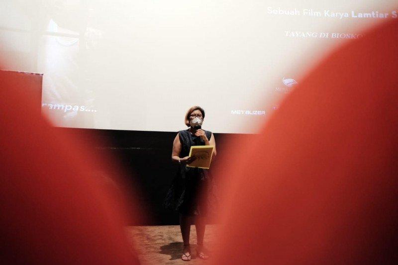 Film Invisible Hopes untuk edukasi perlindungan wanita hamil di penjara
