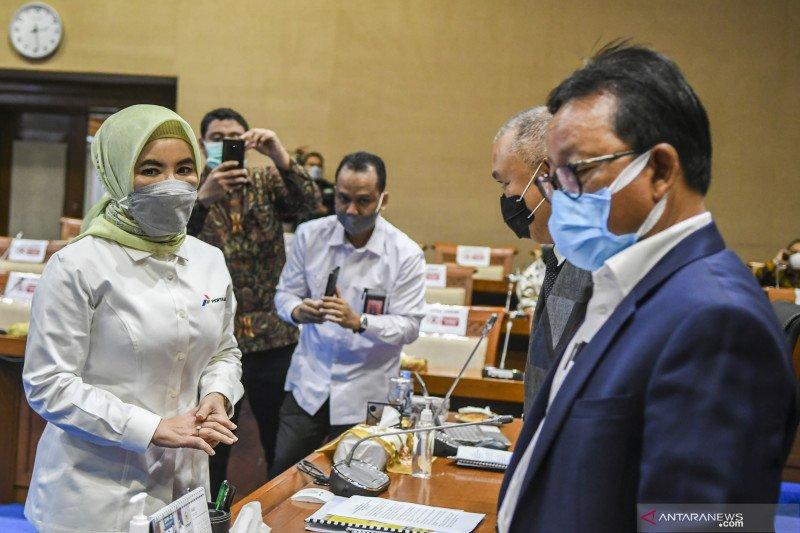 Pertamina akan perbaiki rumah ibadah yang rusak dampak Kilang Balongan