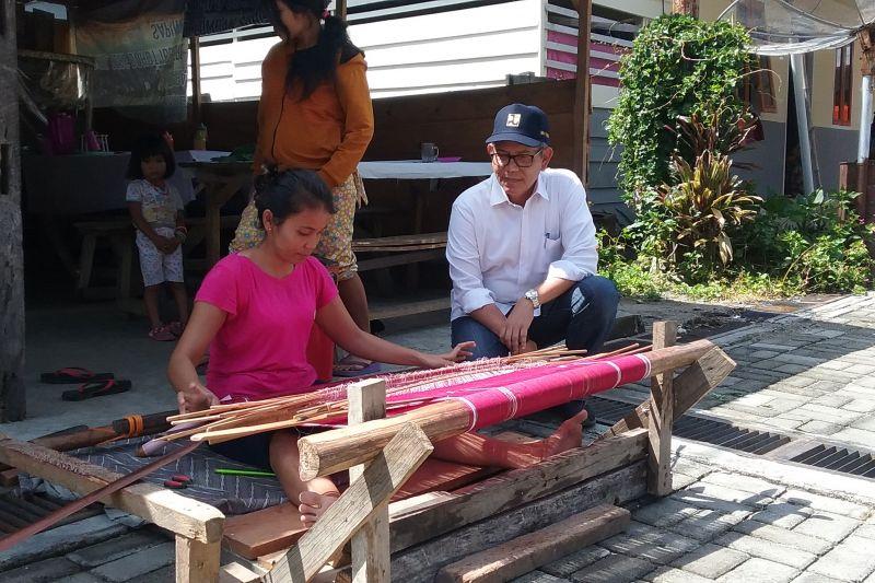 Anggota DPR dukung keberlanjutan program bantuan produktif usaha mikro