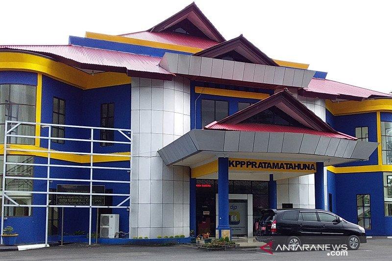 86,70 persen wajib pajak di kepulauan Sulut sudah melaporkan SPT