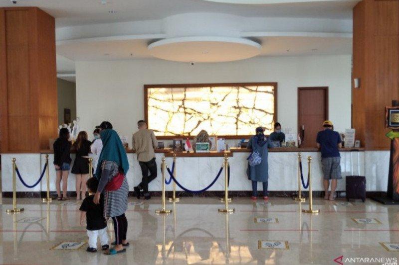 Disparbud: Okupansi hotel di Jabar meningkat saat libur panjang Paskah