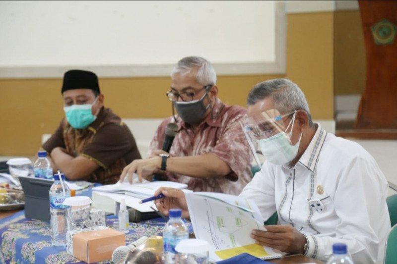 DPRD Jawa Batat soroti keberadaan kantor cabang dinas pendidikan