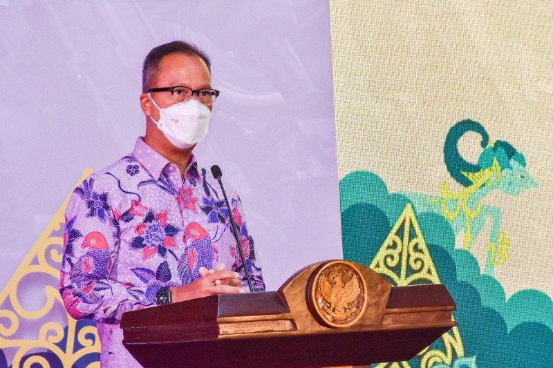 RI akan berbagi peta jalan Making Indonesia 4.0 di Hannover Messe 2021