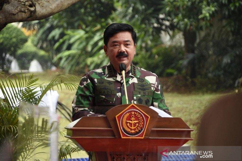 TNI kerahkan prajurit bantu korban bencana di NTT-NTB