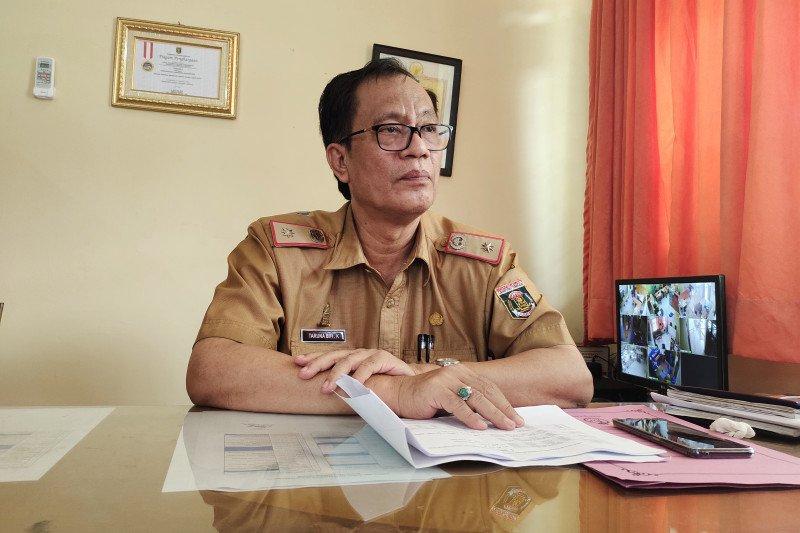 Disnakbun Lampung Tengah pastikan stok daging sapi aman
