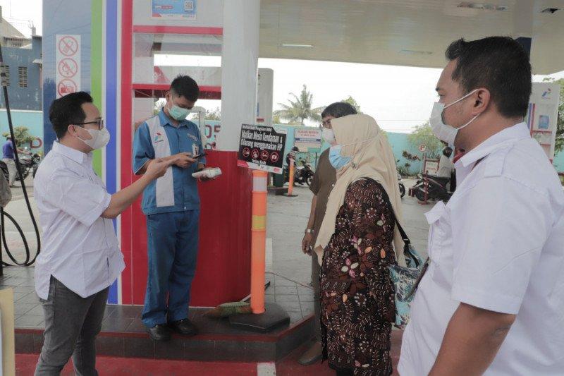 Ketersediaan BBM dan elpiji di Sleman saat Ramadhan aman