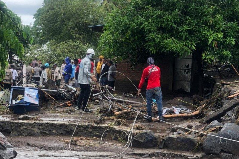 BMKG : Dampak siklon Seroja masih akan terasa di NTB hingga Yogyakarta
