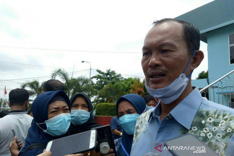Kota Palembang harap embung Gandus masuk proyek strategis nasional