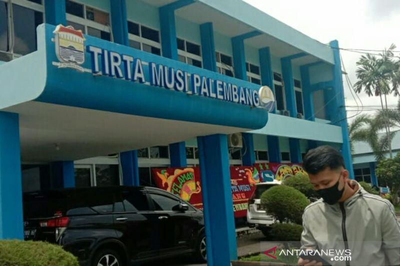 PDAM Palembang pastikan suplai air selama  Ramadhan aman