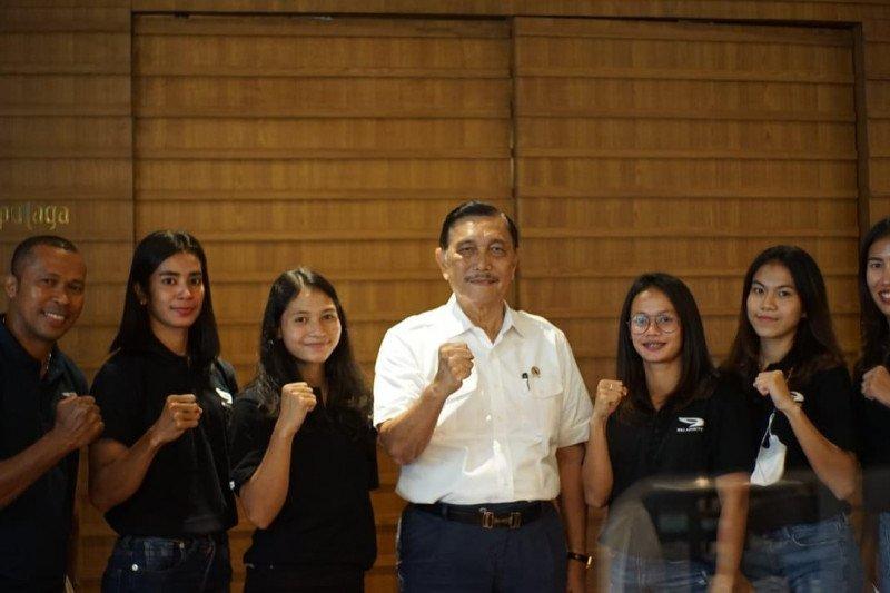 PASI kirim lima atlet putri untuk ikut lomba lari estafet di Jepang