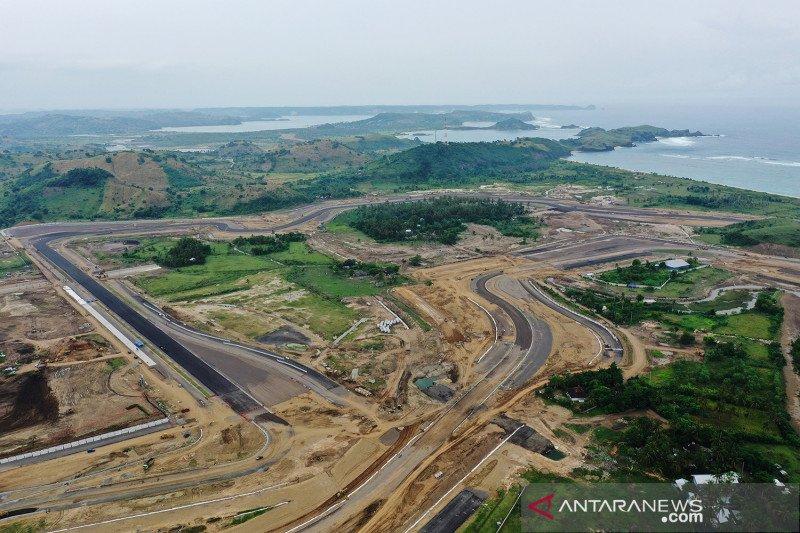 Indonesia tanggapi pernyataan pakar PBB soal pelanggaran HAM proyek Mandalika