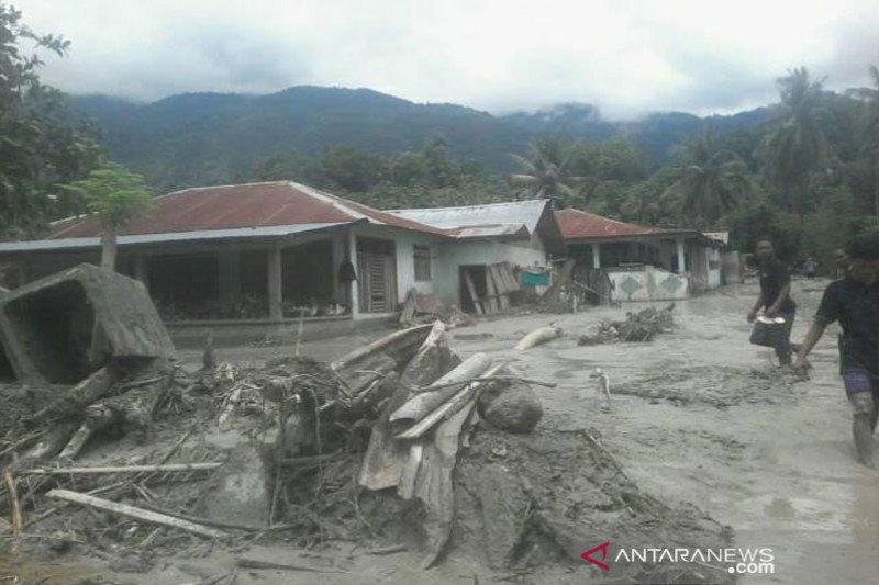 Warga minta Pemkab Sigi  segera normalisasi sungai antisipasi banjir