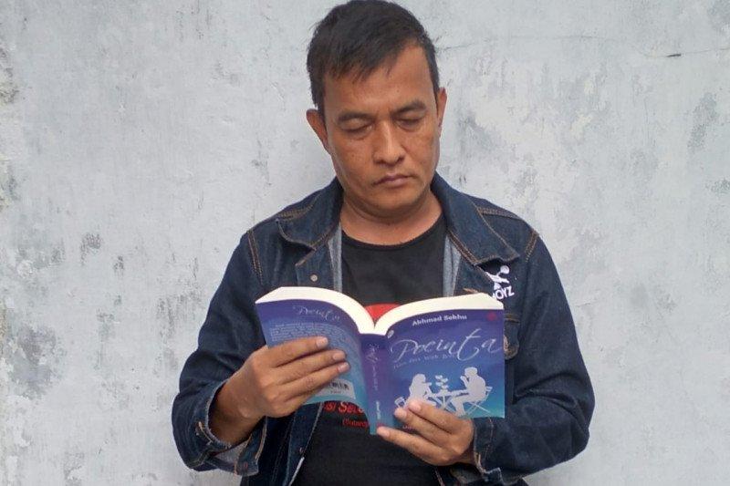 """Novel """"Pocinta"""" peroleh apresiasi dari kalangan dalam dan luar negeri"""