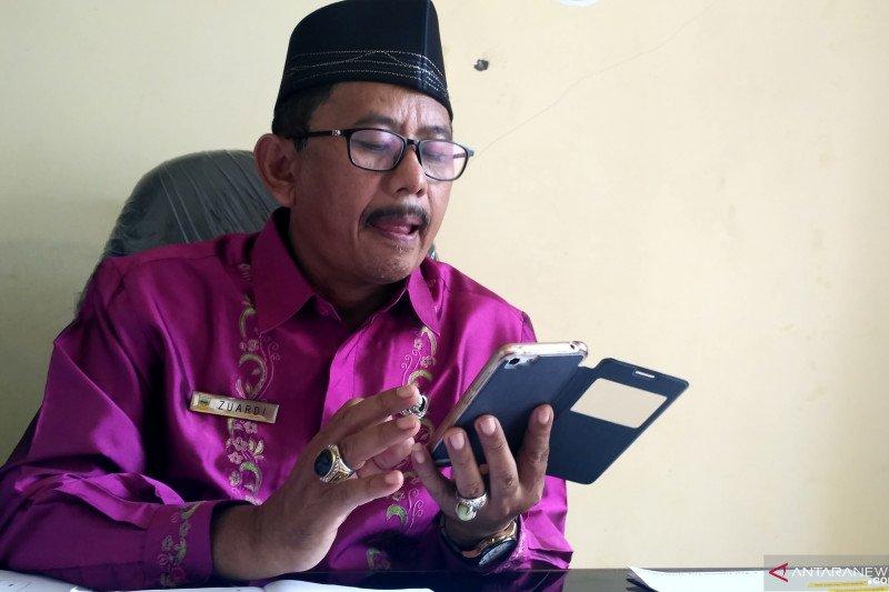 Tim Safari Ramadhan Sumbar kunjungi 19 masjid di Solok Selatan