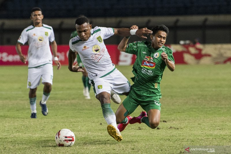 Jadwal perempat final Piala Menpora: Persib Bandung bertemu Persebaya