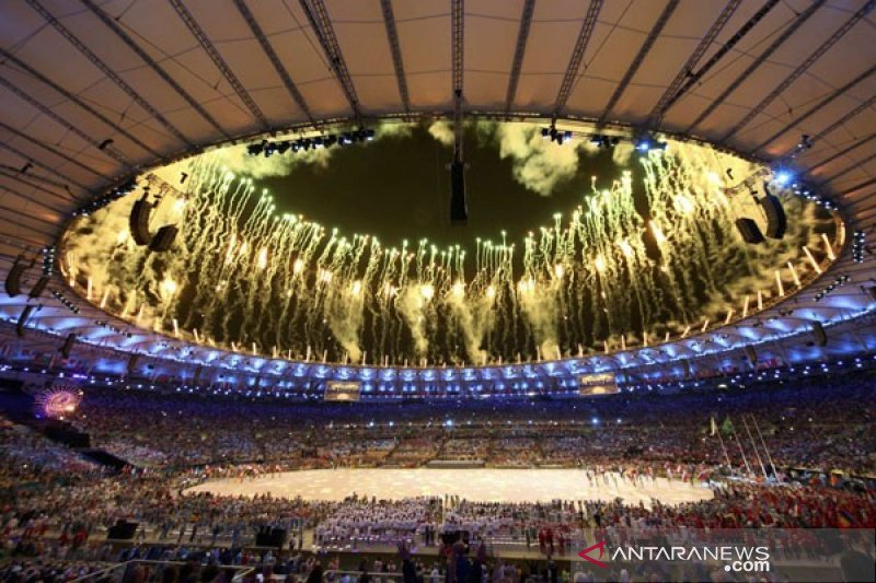 Stadion Maracana batal ganti nama menjadi Pele