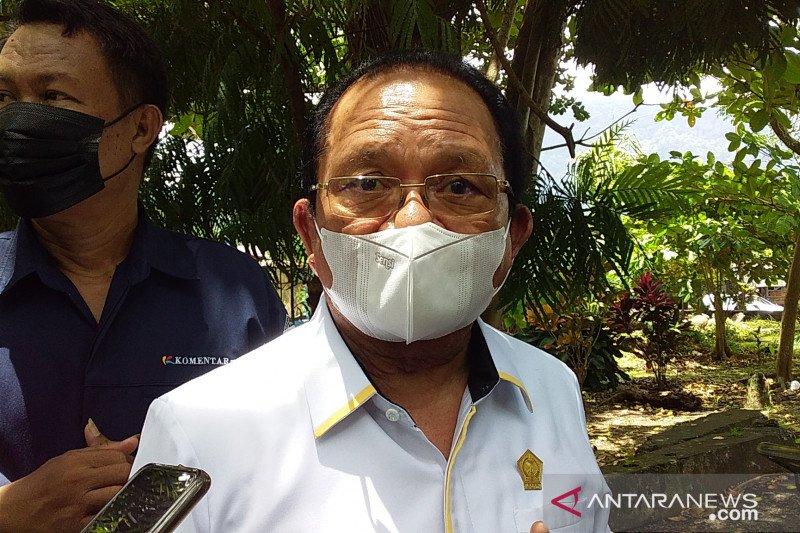 Anggota DPRD Sulut usulkan Polnustar diperjuangkan jadi Universitas