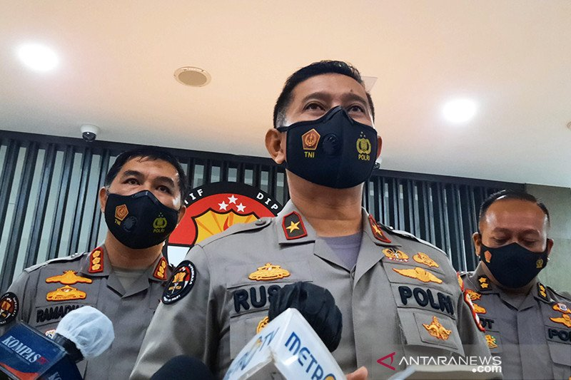 Ini sikap Polri terkait oknum penyidik diduga peras Wali Kota Tanjungbalai Sumatera Utara