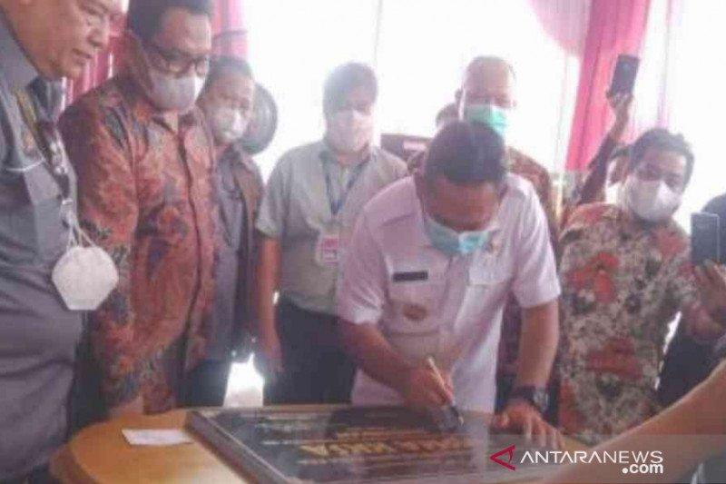 Koperasi karyawan Bekasi diresmikan untuk dukung pemulihan ekonomi