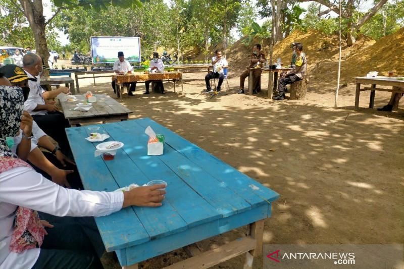 Penanganan sampah di Sukamara libatkan seluruh komponen masyarakat