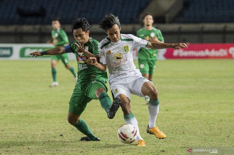 PSS siap bermain total lawan Persib di semifinal Piala Menpora