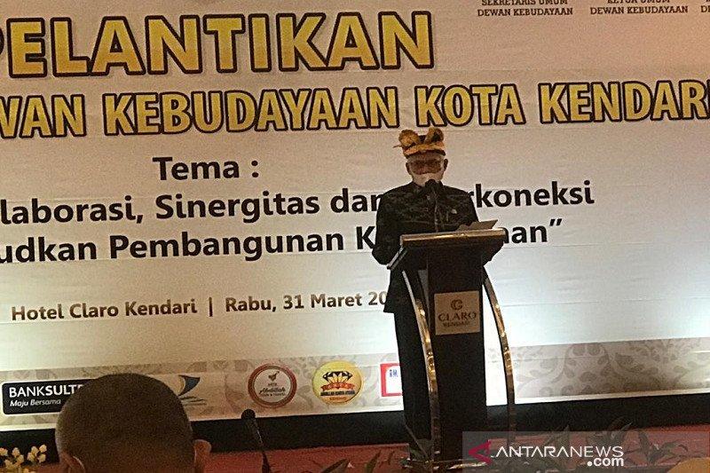 Dikbud Sulawesi Tenggara berharap laporan penggunaan dana BOS tepat waktu