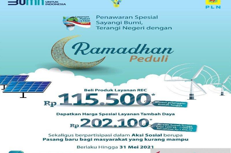 PLN harap pelanggan di Papua maksimalkan program jelang puasa Ramadhan