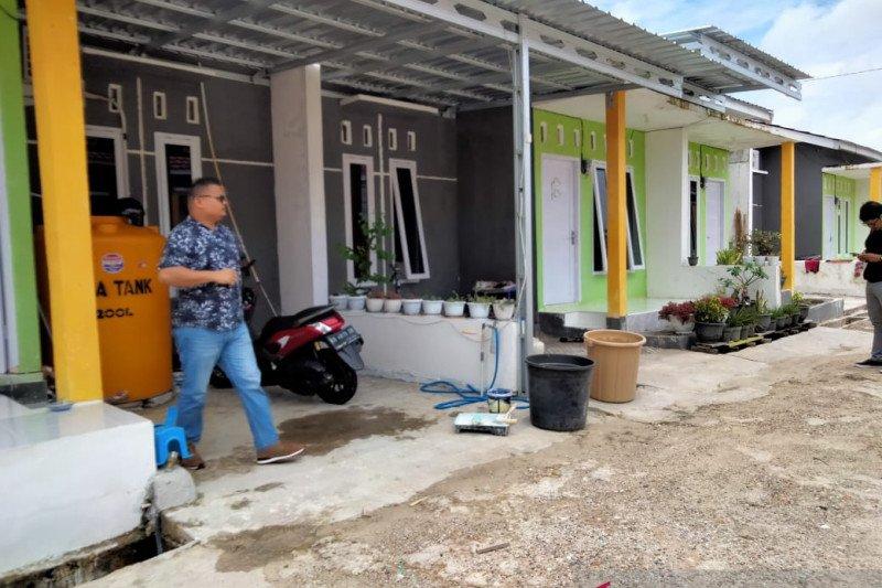 Program rumah DP nol persen di Tarakan banyak diminati warga