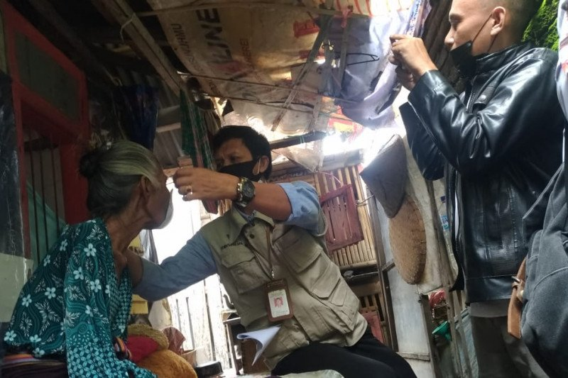 """Balai Lansia """"Gau Mabaji"""" kirim tim bantu korban banjir di Bima"""