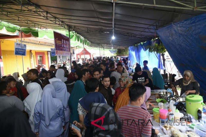 Kabupaten OKU tiadakan pasar bedug selama Ramadhan