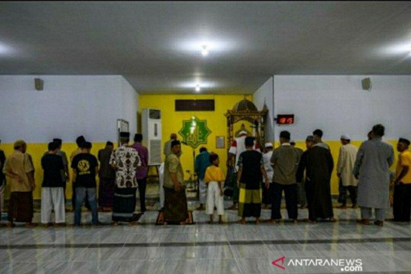 Kemenag  atur pelaksanaan ibadah Ramadhan di Sulteng cegah COVID-19
