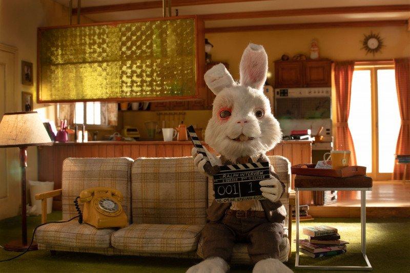 """""""Save Ralph"""", film animasi pendek demi akhiri uji coba kosmetik pada hewan"""