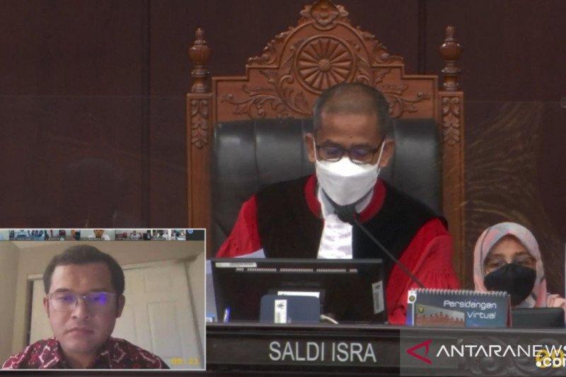 Orient Riwu Kore mengaku tak punya paspor AS saat ajukan paspor Indonesia