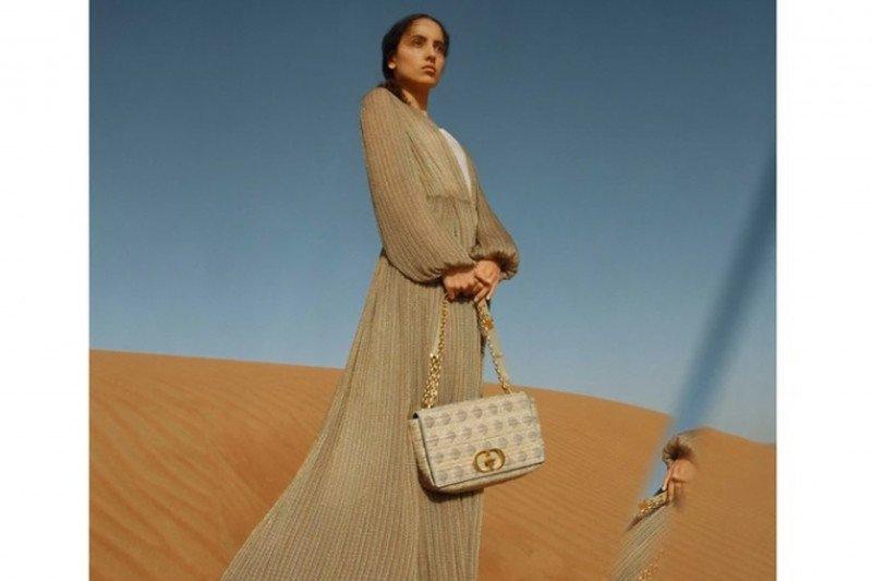 Dior rilis koleksi Ramadhan khusus  Timur Tengah